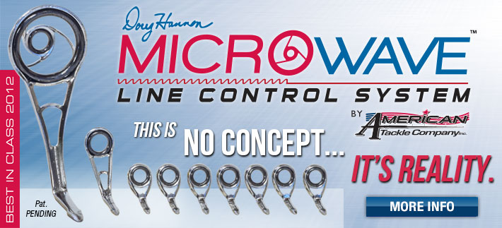 MicroWave Line Control System - This is no Concept... This is Reality!