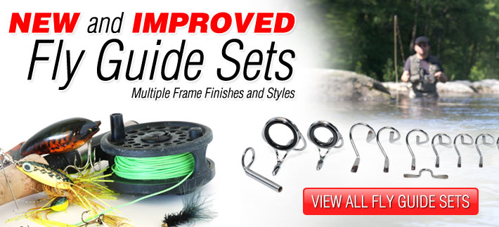 New Fly Guide Kits